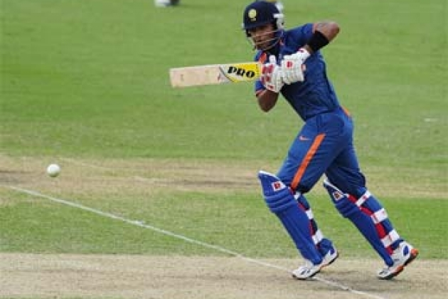 Chand inspired by Dhoni's words - Cricket News