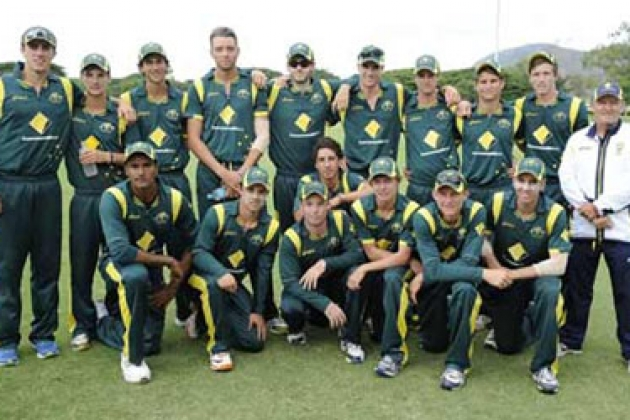 Final Australia U19 World Cup squad announced - Cricket News