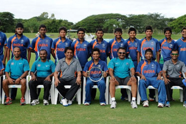 India names squad for U19 CWC - Cricket News