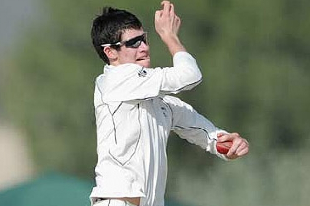 Dockrell to lead Ireland at ICC U-19 CWC - Cricket News