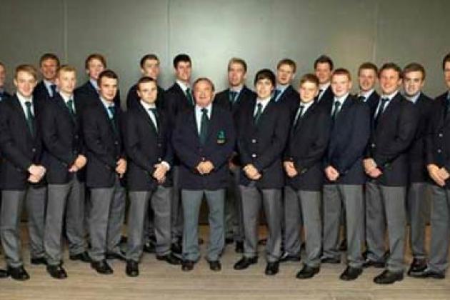 Ireland Under-19s depart for ICC Under 19 World Cup in Australia - Cricket News