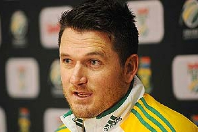 Graeme Smith says ICC U19 CWC teaches discipline and how to handle pressure - Cricket News