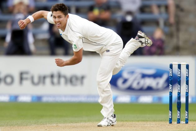 Boult stars in New Zealand victory - Cricket News