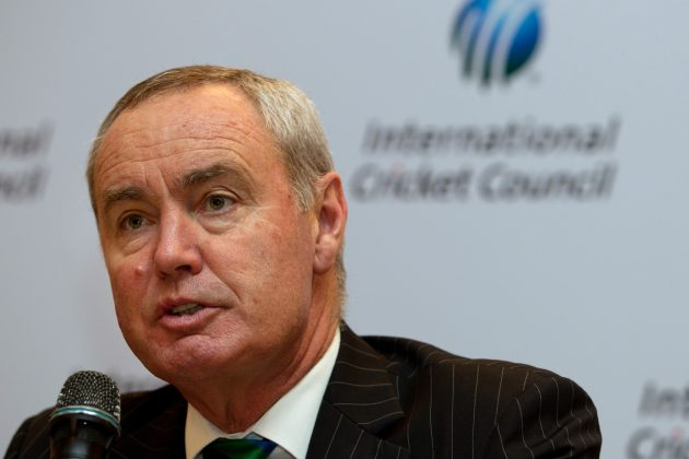 ICC President Alan Isaac thanks CA for successful hosting of ICC U19 CWC 2012 - Cricket News