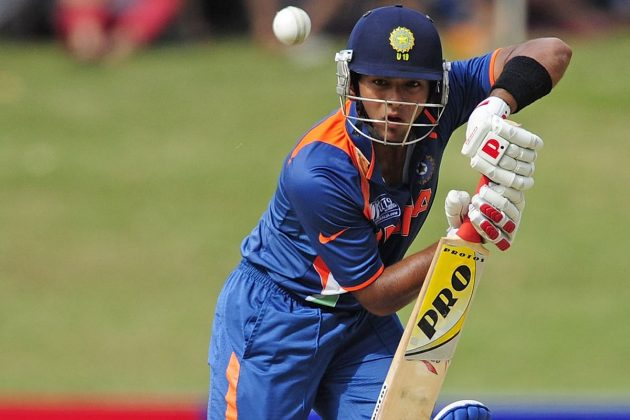 The sky is the limit for Unmukt Chand - Cricket News