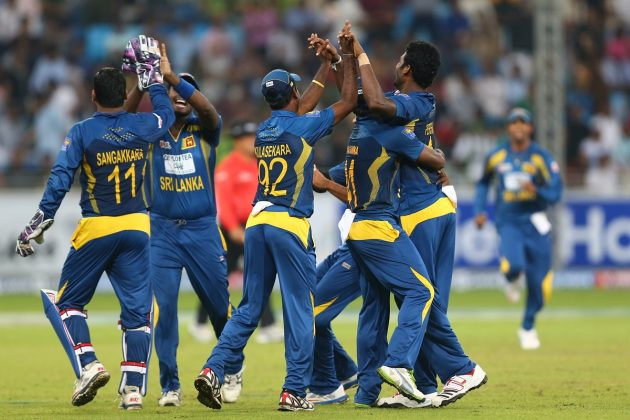 Sri Lanka holds onto number-one position - Cricket News