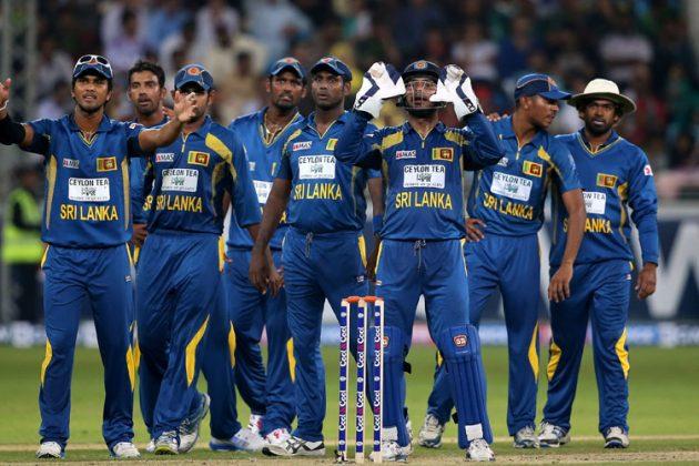 Perera keeps Sri Lanka on top in T20Is - Cricket News