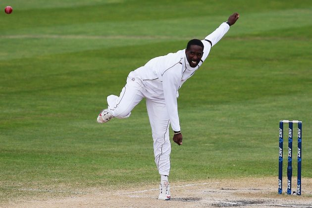 Shillingford suspended from bowling in international cricket - Cricket News