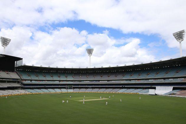 Largest scoreboard at an Australia stadium unveiled at MCG - Cricket News
