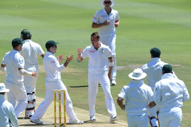 India aims to close the gap with South Africa - Cricket News
