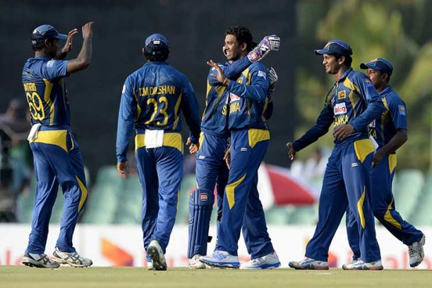 Sri Lanka eyes third place in ODI team rankings - Cricket News