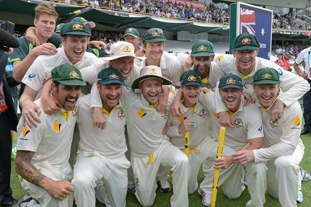 Johnson delivers Ashes for Australia - Cricket News