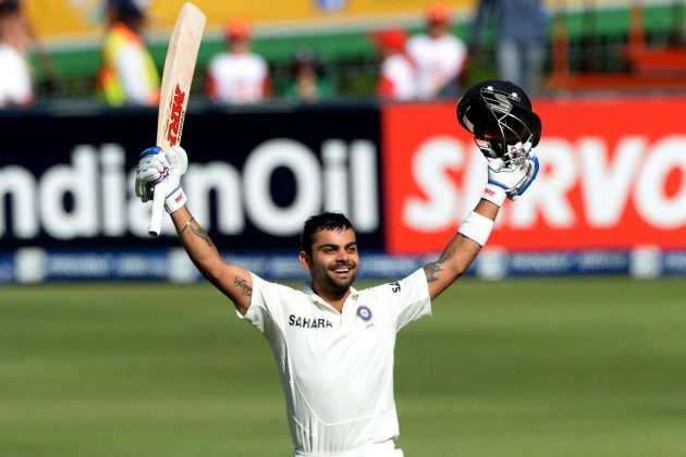 Kohli special shores up India - Cricket News