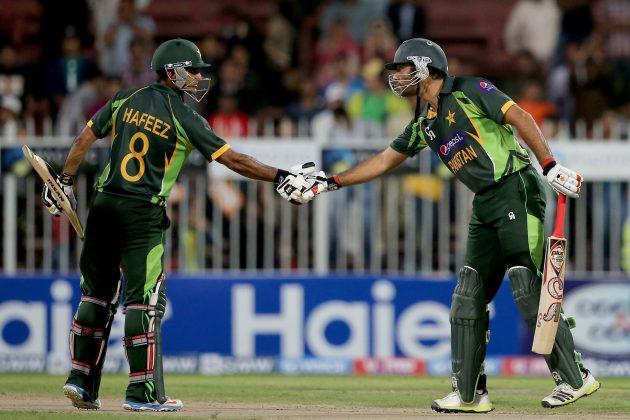 Hafeez ton sets up Pakistan win - Cricket News