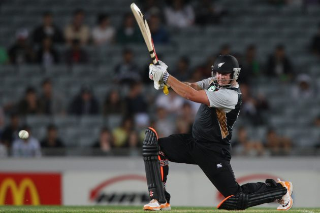 Ryder named in NZ squad for ODI series - Cricket News