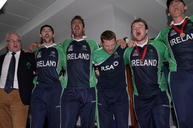 World champ Windies to face Ireland in Jamaica - Cricket News