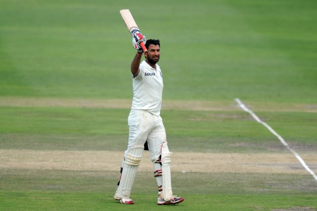 Pujara, Kohli help stretch lead to 320 - Cricket News