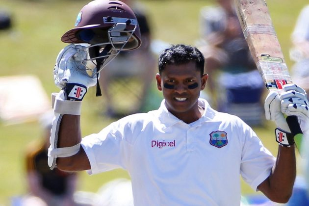 ICC thanks Chanderpaul for his contribution to international cricket - Cricket News