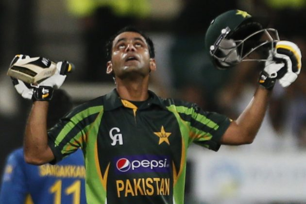 Hafeez stars in impressive win - Cricket News
