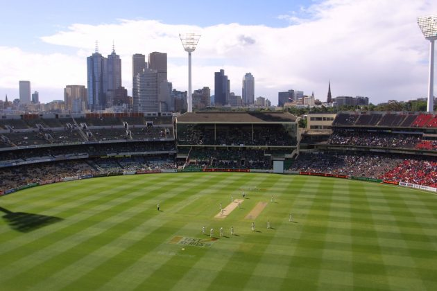 A short history of the Boxing Day Test - Cricket News