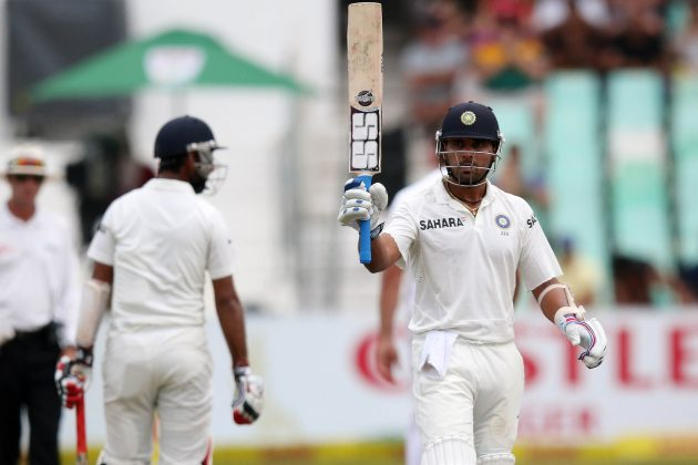 Vijay, Pujara call the shots - Cricket News