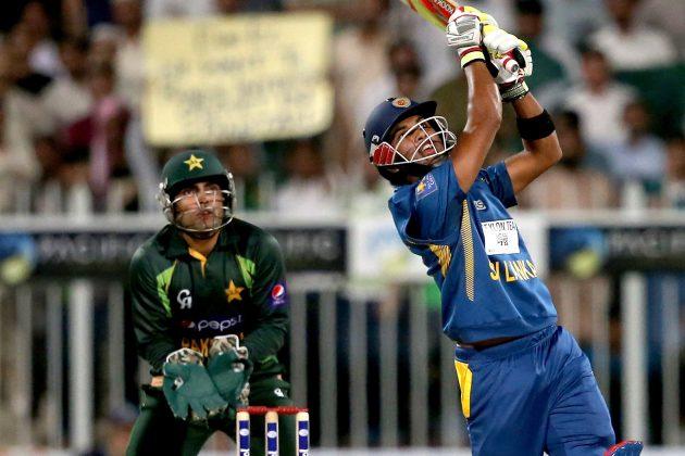 Chandimal bags consolation victory - Cricket News