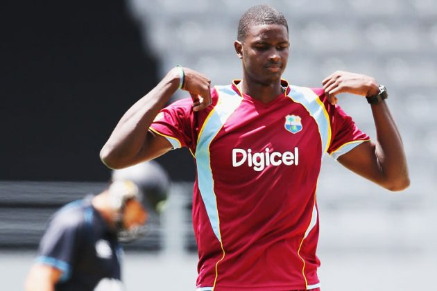 Holder, Windies keen to build on strong start - Cricket News