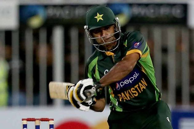 Hafeez breaks into the top 20 for first time in his career - Cricket News