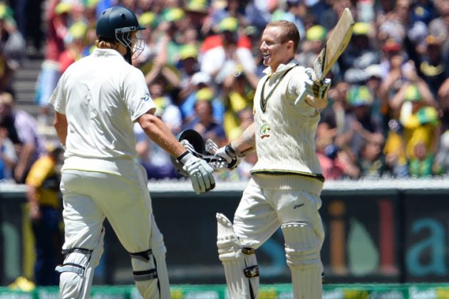 Rogers ton seals victory at MCG - Cricket News