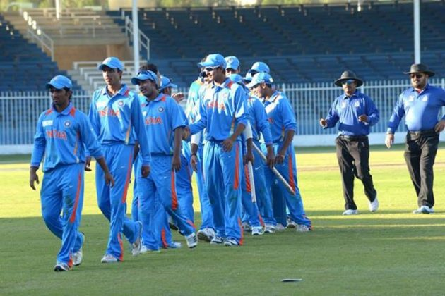 U19 Asia Cup: India brushes aside Nepal - Cricket News