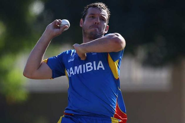 Namibia, Netherlands and Uganda captains chase a dream - Cricket News