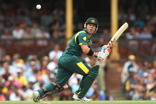 Australia ODI series squad announced - Cricket News
