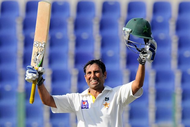 Younus Khan, the record breaker in numbers - Cricket News