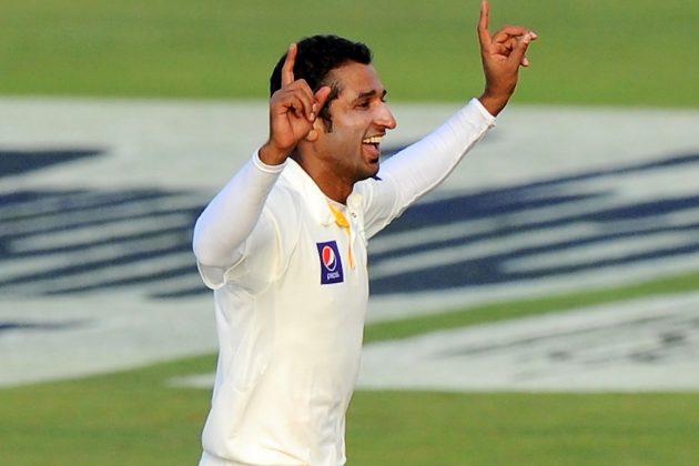 Bhatti gives Pakistan the edge - Cricket News