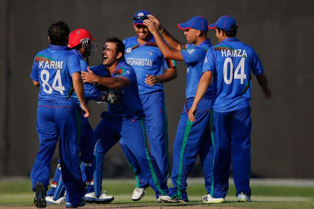 Afghanistan confirmed as fifth team in Asia Cup 2014 - Cricket News
