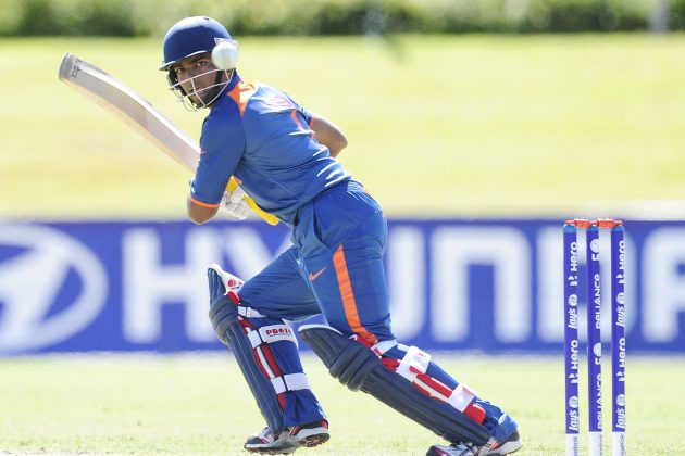 Zol, Samson star in Asia Cup victory  - Cricket News