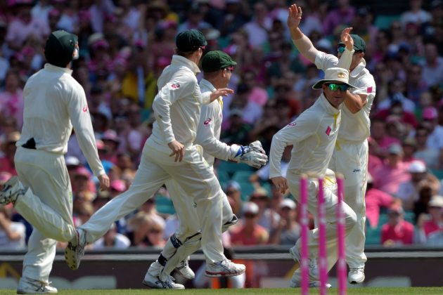 Australia leapfrogs England and Pakistan into third place - Cricket News
