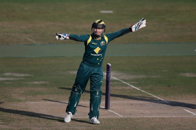 Australia women's Twenty20 squad announced  - Cricket News