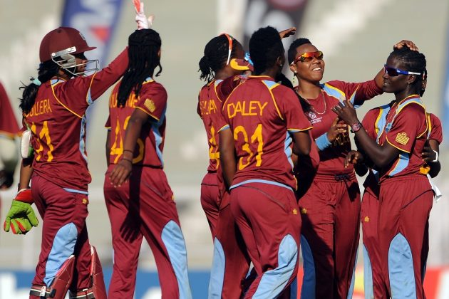 Windies women to have camp in NZ - Cricket News