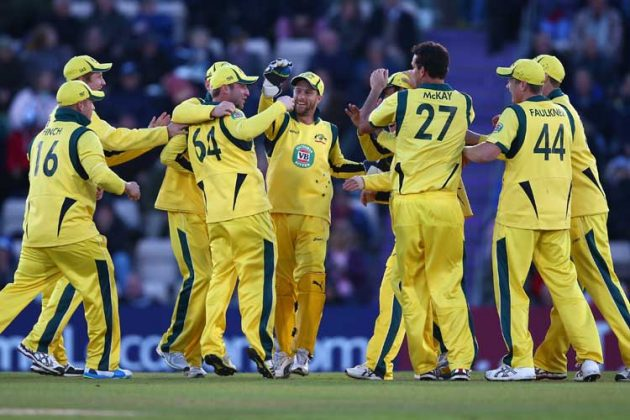 Australia and England out to reclaim No 1 ODI position - Cricket News