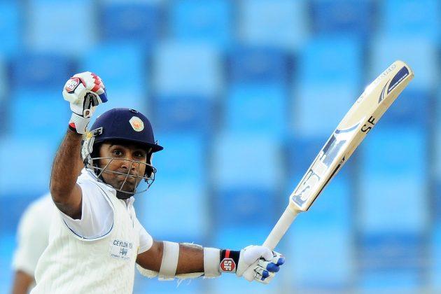 Jayawardena century puts Sri Lanka on top - Cricket News