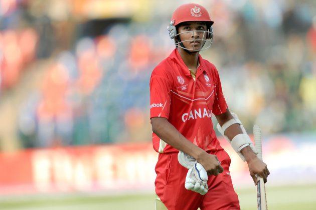 Nitish Kumar century sees Canada shock the Netherlands - Cricket News