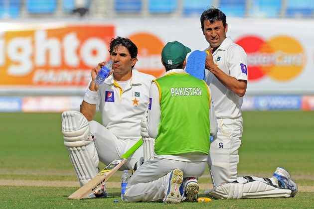 Younus, Misbah keep Sri Lanka at bay - Cricket News