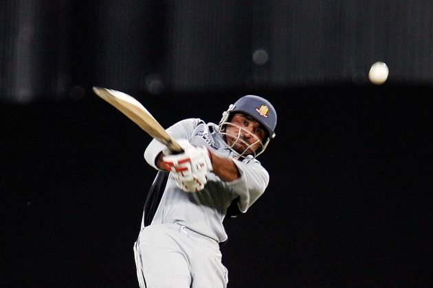 Amjad Ali leads with the bat as UAE defeats Netherlands - Cricket News