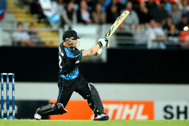 Brendon McCullum, Ronchi star in big win - Cricket News