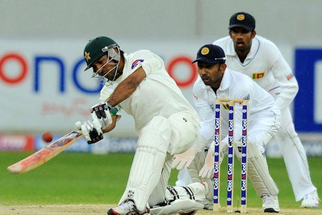Sarfraz keeps Pakistan ahead - Cricket News
