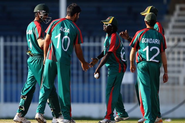 Kenya in with a chance to move ahead of the Netherlands - Cricket News