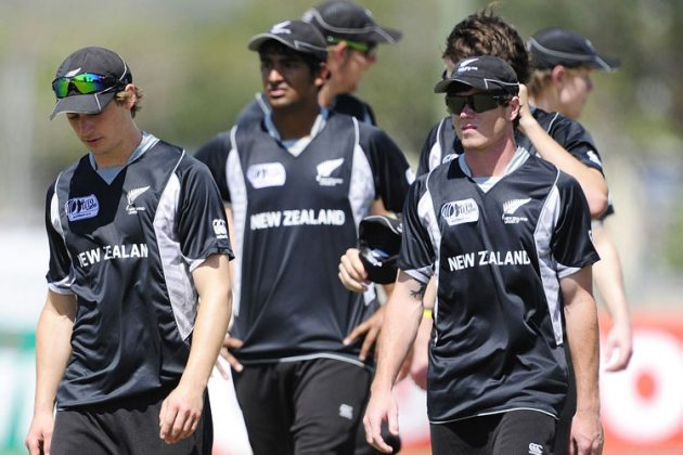 New Zealand Under-19 World Cup Squad announced - Cricket News