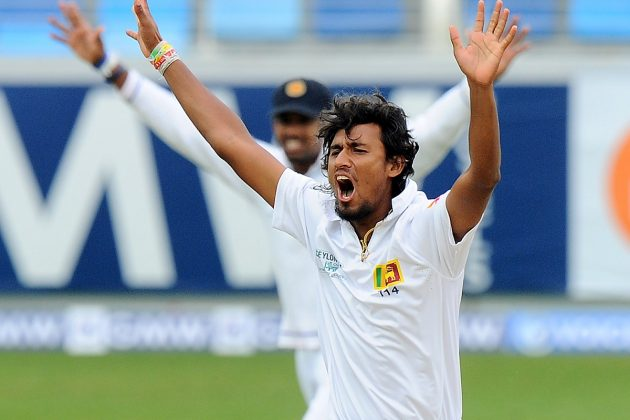 Sri Lanka goes 1-0 up with comprehensive win - Cricket News