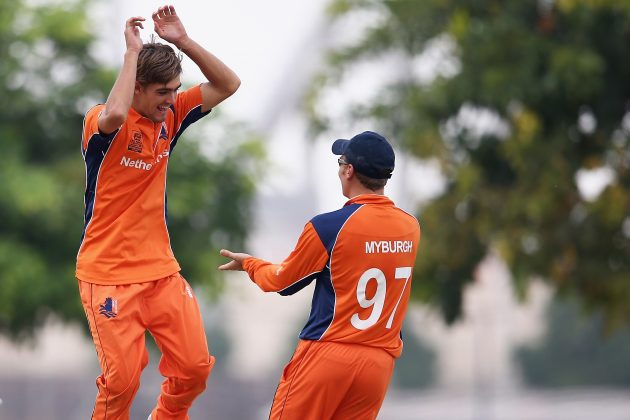 Baressi, Borren take Netherlands to easy win - Cricket News